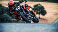 KTM 790 Duke: a Eicma 2017 diventa realtà [VIDEO] - Immagine: 8