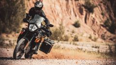 KTM 890 Adventure 2021: 105 CV e 100 Nm di coppia