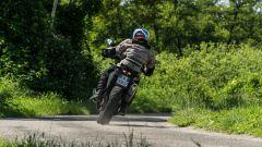 KTM 890 Adventure: la prova su strada