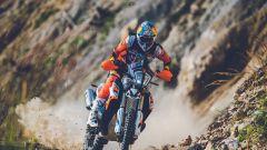 KTM 890 Adventure R Rally: prezzo di 21.200 euro