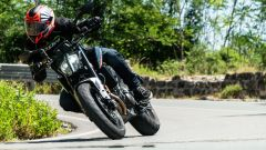 KTM 890 Duke 2021: prova, opinioni, come va, prezzo