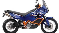 KTM 990 Adventure Dakar 30th Edition - Immagine: 2