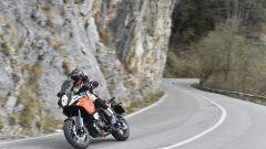 KTM: le quattro sfumature della gamma Adventure - Immagine: 2