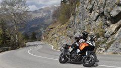 KTM: le quattro sfumature della gamma Adventure - Immagine: 3