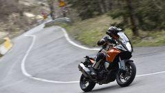KTM: le quattro sfumature della gamma Adventure - Immagine: 4