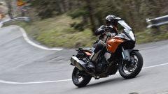 KTM: le quattro sfumature della gamma Adventure - Immagine: 1