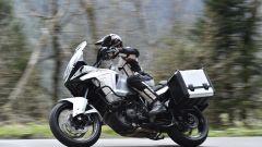 KTM: le quattro sfumature della gamma Adventure - Immagine: 5