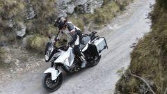 KTM: le quattro sfumature della gamma Adventure - Immagine: 7