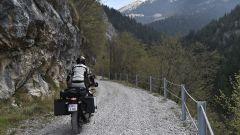KTM: le quattro sfumature della gamma Adventure - Immagine: 8