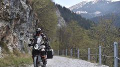 KTM: le quattro sfumature della gamma Adventure - Immagine: 9