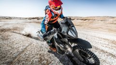 KTM Adventure Rally: una 790 Adventure R alla ultimate race - Immagine: 6