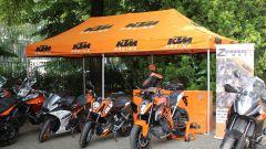 KTM alla Gran Fondo NonStop24 - Immagine: 44