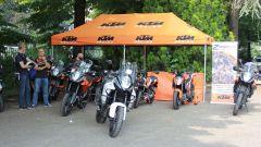 KTM alla Gran Fondo NonStop24 - Immagine: 4