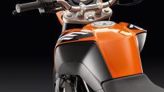 KTM Duke 125 - Immagine: 35