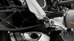 KTM Duke 125 - Immagine: 28