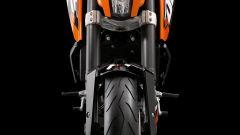 KTM Duke 125 - Immagine: 5