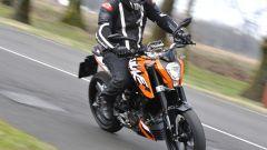 KTM Duke 125 - Immagine: 7