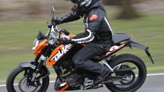 KTM Duke 125 - Immagine: 8