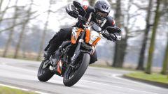 KTM Duke 125 - Immagine: 10