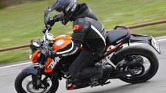 KTM Duke 125 - Immagine: 13