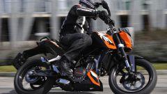 KTM Duke 125 - Immagine: 15