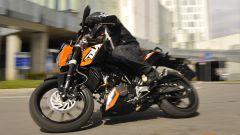 KTM Duke 125 - Immagine: 16