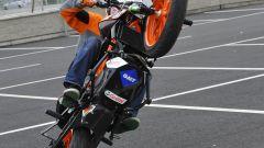 KTM Duke 125 - Immagine: 18