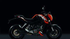 KTM Duke 125 - Immagine: 44