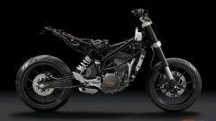 KTM Duke 125 - Immagine: 43