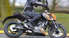 KTM Duke 125 - Immagine: 12