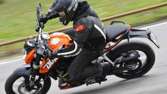 KTM Duke 125 - Immagine: 9