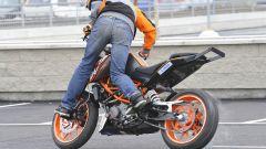 KTM Duke 125 - Immagine: 6