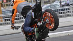 KTM Duke 125 - Immagine: 14