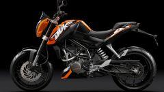 KTM Duke 125 - Immagine: 22