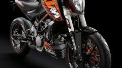 KTM Duke 125 - Immagine: 1