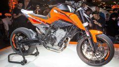 KTM Duke 790 Concept