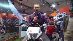 Eicma 2011: lo stand KTM - Immagine: 1