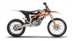 Eicma 2011: lo stand KTM - Immagine: 6