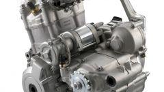 KTM Enduro EXC 2012 - Immagine: 3