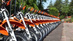 KTM Enduro EXC 2012 - Immagine: 47