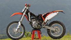 KTM Enduro EXC 2012 - Immagine: 45