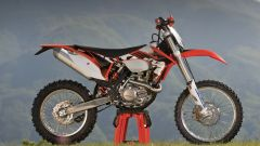 KTM Enduro EXC 2012 - Immagine: 43