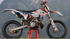 KTM Enduro EXC 2012 - Immagine: 2