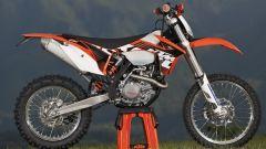 KTM Enduro EXC 2012 - Immagine: 27