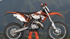 KTM Enduro EXC 2012 - Immagine: 28