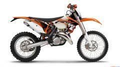 KTM Enduro EXC 2012 - Immagine: 29