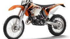 KTM Enduro EXC 2012 - Immagine: 30