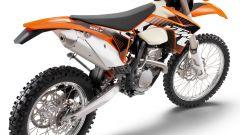 KTM Enduro EXC 2012 - Immagine: 33