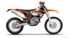 KTM Enduro EXC 2012 - Immagine: 34