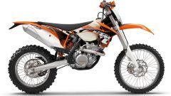 KTM Enduro EXC 2012 - Immagine: 4